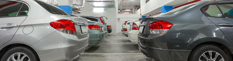 car-storage